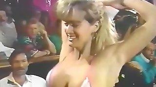 Tiffany ann 1990\'s california bikini girl contest