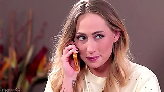 Carter Cruise and Erica Lauren like to make love with each other, almost every day