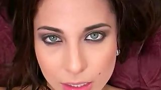Tiffany - Jack Off It For Me Jerk Off Instructions
