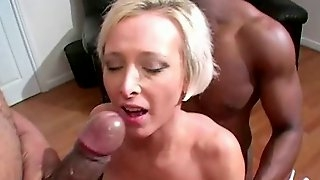 BBC bang for UK mother id like to fuck Tracy Venus